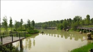 东莞市石龙西湖城市公园建设工程