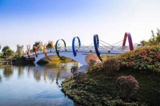 第九届广西钦州园博会建设项目施工(3标)工程