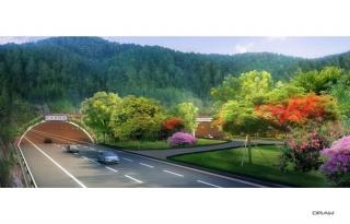 从莞高速公路东莞(含清溪支线)段工程勘察设计