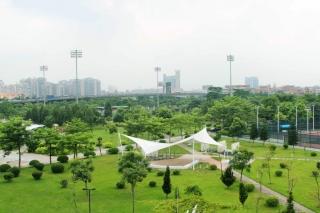 东莞滨江体育公园