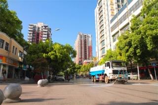 武汉市武昌区首义路街办事处2018年环卫作业服务外包政府采购项目