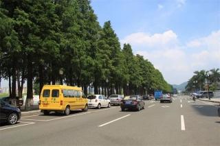 长安镇社区环卫保洁项目(A包)