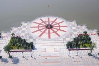 东莞虎门港环卫与养护