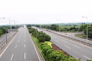 东莞东部快速干线保洁项目
