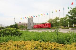 晋江市2017-2019年度道路绿化养护及硬地保洁服务