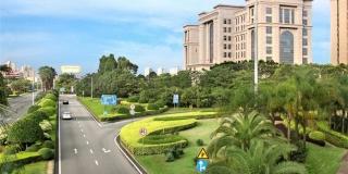 2018年珠三角计划新建森林公园27个 新建湿地公园14个